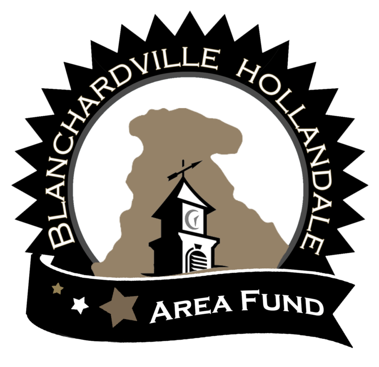 Blanchardville/Hollandale Area Fund