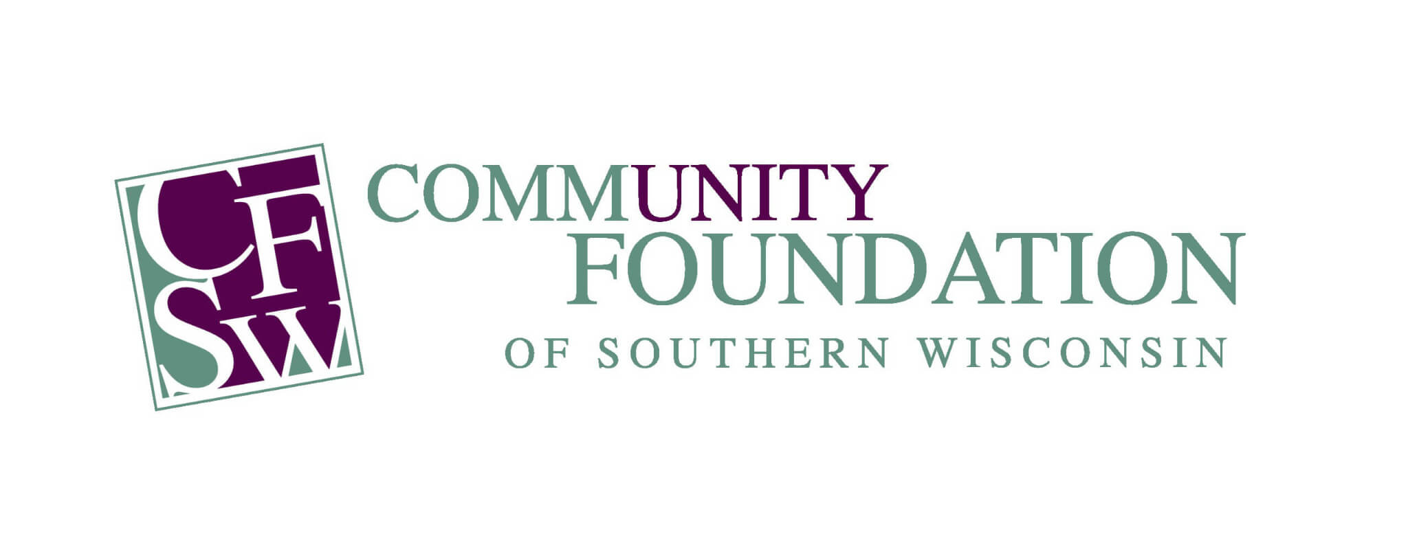Community Foundation of Southern Wisconsin logo