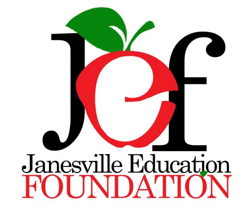 Janesville Education Foundation logo